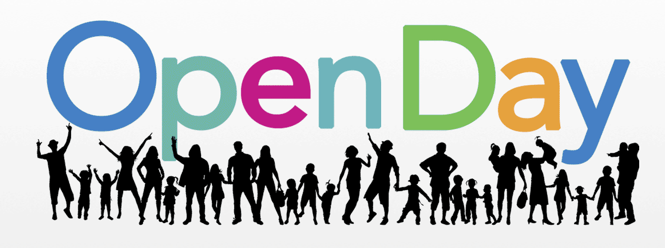 Open Day nov 18